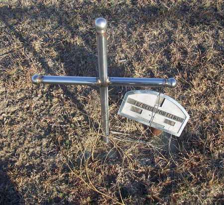 VONFELDT, FRANCIS - Ellis County, Kansas   FRANCIS VONFELDT - Kansas Gravestone Photos