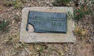 POSTELTHWAIT COATES, MARTHA JANE - Finney County, Kansas   MARTHA JANE POSTELTHWAIT COATES - Kansas Gravestone Photos