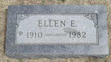 BLATTNER BENTLEY, ELLEN ELIZABETH - Gove County, Kansas | ELLEN ELIZABETH BLATTNER BENTLEY - Kansas Gravestone Photos