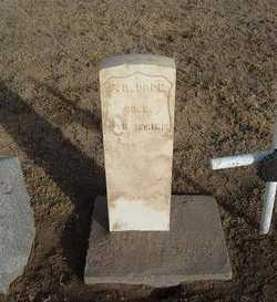 POPE, FIELDING H   (VETERAN UNION)) - Grant County, Kansas   FIELDING H   (VETERAN UNION)) POPE - Kansas Gravestone Photos