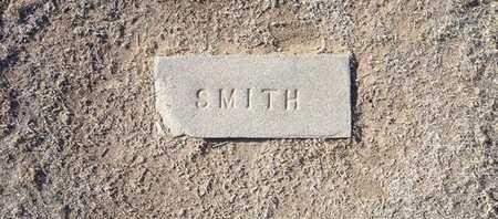 SMITH, UNKNOWN - Grant County, Kansas | UNKNOWN SMITH - Kansas Gravestone Photos