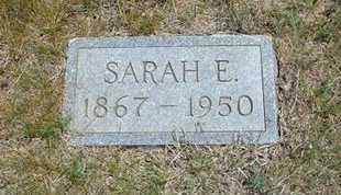 HOLLAND, SARAH ELIZABETH - Gray County, Kansas | SARAH ELIZABETH HOLLAND - Kansas Gravestone Photos