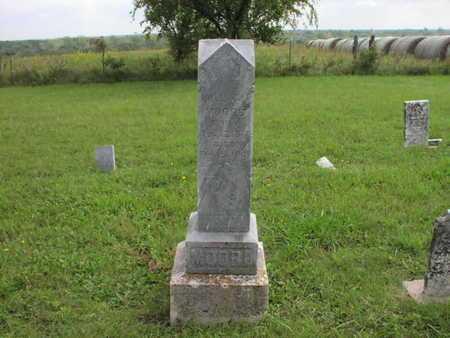 MOORE, WILLIAM - Greenwood County, Kansas   WILLIAM MOORE - Kansas Gravestone Photos