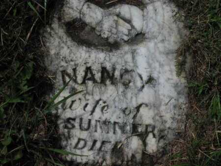 ENGLER SUMNER, NANCY - Greenwood County, Kansas | NANCY ENGLER SUMNER - Kansas Gravestone Photos