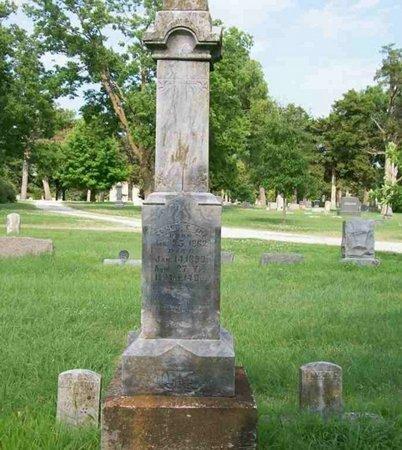 IRA, ELMER E - Harvey County, Kansas   ELMER E IRA - Kansas Gravestone Photos