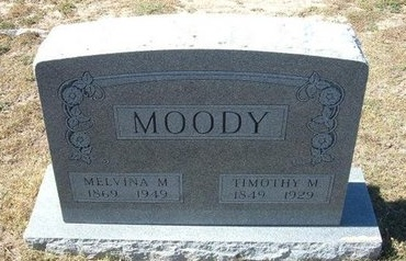 MOODY, TIMOTHY M - Haskell County, Kansas | TIMOTHY M MOODY - Kansas Gravestone Photos
