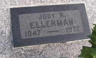 ELLERMAN, JUDY R - Jefferson County, Kansas | JUDY R ELLERMAN - Kansas Gravestone Photos