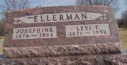 ELLERMAN, JOSEPH - Jefferson County, Kansas | JOSEPH ELLERMAN - Kansas Gravestone Photos
