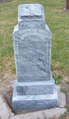KLEEMAN, ANNA - Kearny County, Kansas | ANNA KLEEMAN - Kansas Gravestone Photos