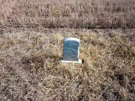 *OVERVIEW,  - Kearny County, Kansas |  *OVERVIEW - Kansas Gravestone Photos