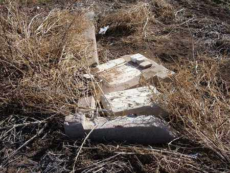 *OVERVIEW,  - Kearny County, Kansas |  *OVERVIEW - Kansas Gravestone Photos