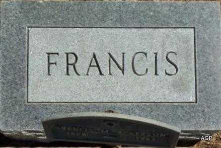 ACKERSON, FRANCIS MARION - Labette County, Kansas | FRANCIS MARION ACKERSON - Kansas Gravestone Photos
