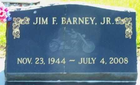 BARNEY, JIM F, JR   (VETERAN VIET) - Labette County, Kansas | JIM F, JR   (VETERAN VIET) BARNEY - Kansas Gravestone Photos