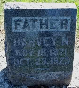BELKNAP, HARVEY N - Labette County, Kansas | HARVEY N BELKNAP - Kansas Gravestone Photos
