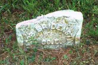 BRIDENSTINE, JACOB   (VETERAN UNION) - Labette County, Kansas | JACOB   (VETERAN UNION) BRIDENSTINE - Kansas Gravestone Photos