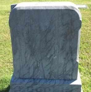 HUGHES GOODWIN, MARY ELIZABETH - Labette County, Kansas   MARY ELIZABETH HUGHES GOODWIN - Kansas Gravestone Photos