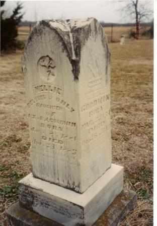 GOODWIN, PETER ZEALAND - Labette County, Kansas | PETER ZEALAND GOODWIN - Kansas Gravestone Photos