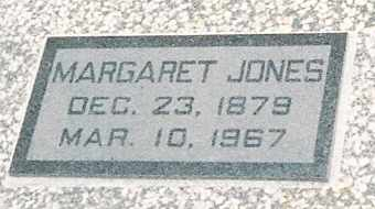 JONES, MARGARET ELLEN - Labette County, Kansas | MARGARET ELLEN JONES - Kansas Gravestone Photos