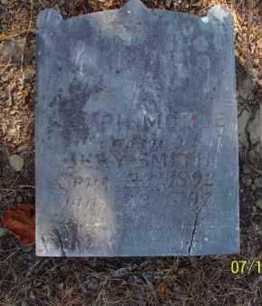 MORSE, RALPH - Labette County, Kansas   RALPH MORSE - Kansas Gravestone Photos