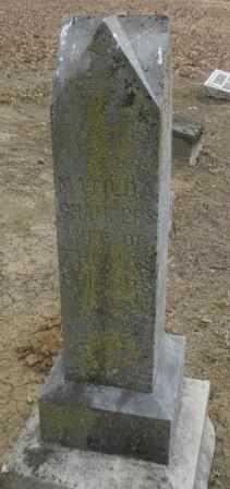 CHAMBERS PHILLIPS, MATILDA - Labette County, Kansas   MATILDA CHAMBERS PHILLIPS - Kansas Gravestone Photos