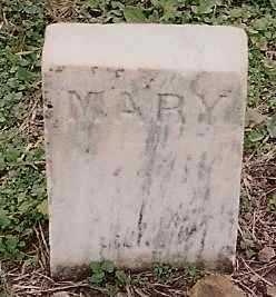 PRESTON, MARY - Labette County, Kansas | MARY PRESTON - Kansas Gravestone Photos
