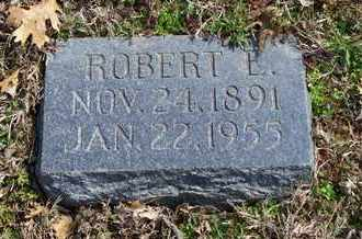SUMMERS, ROBERT E - Labette County, Kansas | ROBERT E SUMMERS - Kansas Gravestone Photos