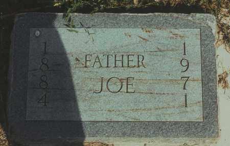 WIERENGA, JOE - Mitchell County, Kansas   JOE WIERENGA - Kansas Gravestone Photos
