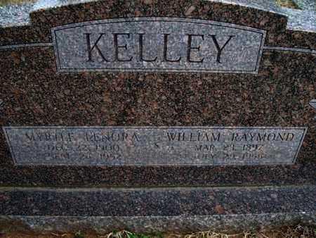 KELLEY, MYRTLE LENORA - Montgomery County, Kansas | MYRTLE LENORA KELLEY - Kansas Gravestone Photos