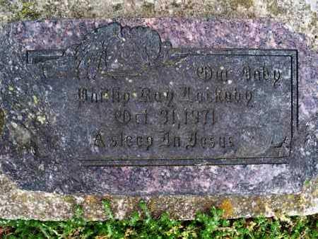 LOCKABY, PHILLIP RAY - Montgomery County, Kansas   PHILLIP RAY LOCKABY - Kansas Gravestone Photos