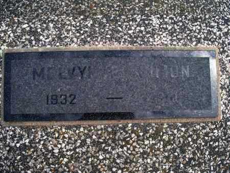 SIMON, MELVYN - Montgomery County, Kansas   MELVYN SIMON - Kansas Gravestone Photos