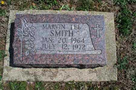 SMITH, MARVIN LEE - Montgomery County, Kansas   MARVIN LEE SMITH - Kansas Gravestone Photos