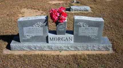 MORGAN, RUBY E - Morton County, Kansas | RUBY E MORGAN - Kansas Gravestone Photos