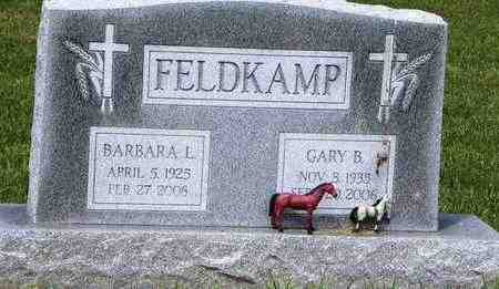 FELDKAMP, BARBARA LEE - Nemaha County, Kansas | BARBARA LEE FELDKAMP - Kansas Gravestone Photos