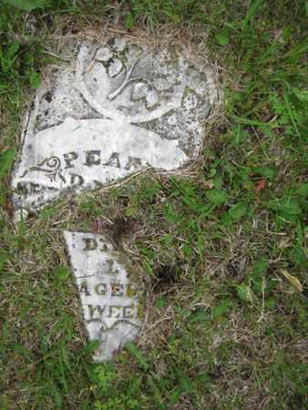 SHEETS, PEARL - Nemaha County, Kansas | PEARL SHEETS - Kansas Gravestone Photos
