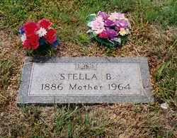 STULL SUNLEY, STELLA BLANCHE - Ness County, Kansas | STELLA BLANCHE STULL SUNLEY - Kansas Gravestone Photos