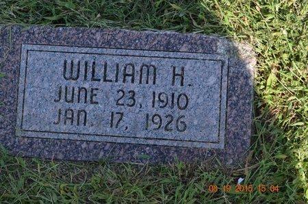 "STALLSWORTH, WILLIAM H  ""WILLY"" - Norton County, Kansas | WILLIAM H  ""WILLY"" STALLSWORTH - Kansas Gravestone Photos"