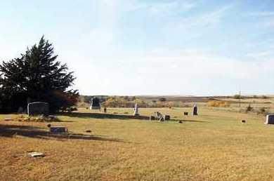 *OVERVIEW,  - Osborne County, Kansas    *OVERVIEW - Kansas Gravestone Photos