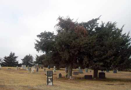 *OVERVIEW,  - Osborne County, Kansas |  *OVERVIEW - Kansas Gravestone Photos