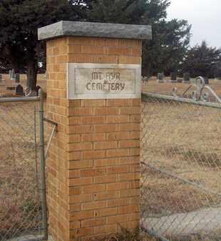 *SIGN,  - Osborne County, Kansas    *SIGN - Kansas Gravestone Photos