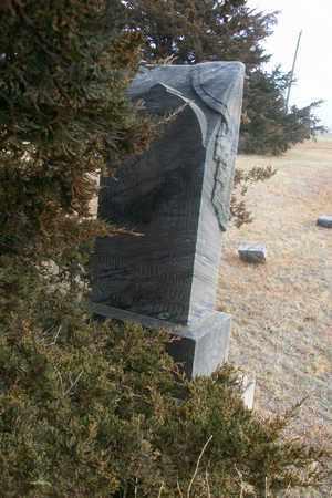 HAWKINS, ANDREW - Osborne County, Kansas   ANDREW HAWKINS - Kansas Gravestone Photos