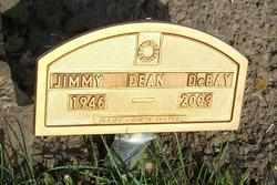 DEBAY, JIMMY DEAN - Phillips County, Kansas   JIMMY DEAN DEBAY - Kansas Gravestone Photos