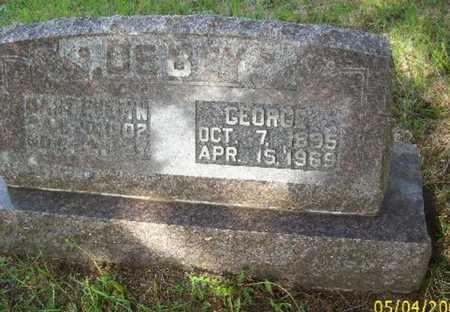 DEBEY, MARY EVELYN - Phillips County, Kansas | MARY EVELYN DEBEY - Kansas Gravestone Photos