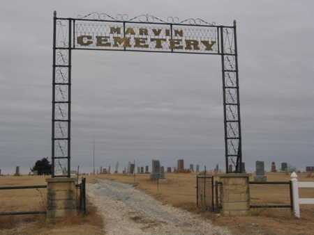 *ENTRANCE AND OVERVIEW,  - Phillips County, Kansas |  *ENTRANCE AND OVERVIEW - Kansas Gravestone Photos
