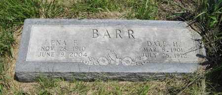 BARR, DALE H - Pottawatomie County, Kansas | DALE H BARR - Kansas Gravestone Photos