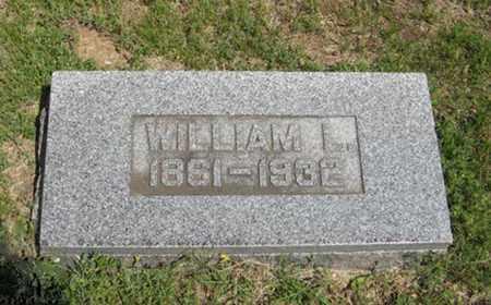 COLWELL, WILLIAM L - Pottawatomie County, Kansas   WILLIAM L COLWELL - Kansas Gravestone Photos