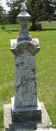 O'DANIEL COMFORT, MARGARET A - Pottawatomie County, Kansas | MARGARET A O'DANIEL COMFORT - Kansas Gravestone Photos