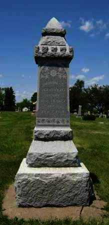 GROVER, ORRIN J - Pottawatomie County, Kansas | ORRIN J GROVER - Kansas Gravestone Photos