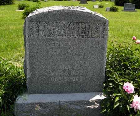 GRUTZMACHER, ANNA M - Pottawatomie County, Kansas | ANNA M GRUTZMACHER - Kansas Gravestone Photos