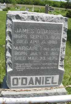 O'DANIEL, MARGARET - Pottawatomie County, Kansas | MARGARET O'DANIEL - Kansas Gravestone Photos