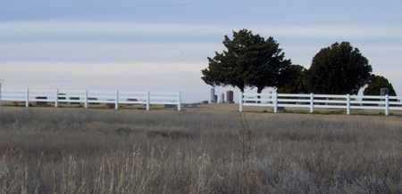 *OVERVIEW, HAYNESVILLE CEMETERY - Pratt County, Kansas | HAYNESVILLE CEMETERY *OVERVIEW - Kansas Gravestone Photos
